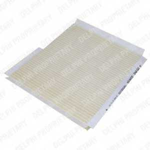 Фильтр салонный DELPHI TSP0325102 - изображение