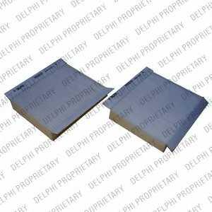Фильтр салонный DELPHI TSP0325110 - изображение