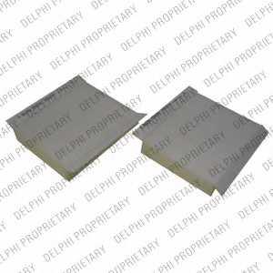 Фильтр салонный DELPHI TSP0325110C - изображение