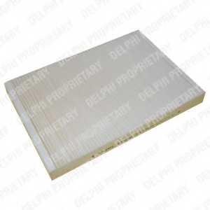 Фильтр салонный DELPHI TSP0325112 - изображение