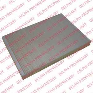 Фильтр салонный DELPHI TSP0325112C - изображение