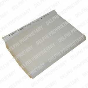 Фильтр салонный DELPHI TSP0325123 - изображение