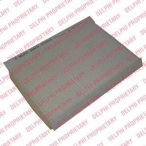 Фильтр салонный DELPHI TSP0325123C - изображение
