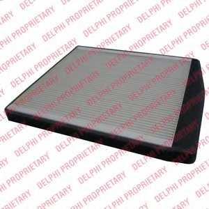 Фильтр салонный DELPHI TSP0325129 - изображение