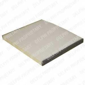 Фильтр салонный DELPHI TSP0325149 - изображение