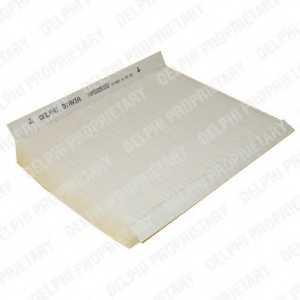 Фильтр салонный DELPHI TSP0325152 - изображение