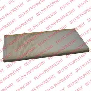 Фильтр салонный DELPHI TSP0325161C - изображение