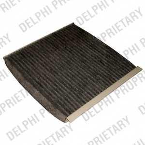 Фильтр салонный DELPHI TSP0325175C - изображение