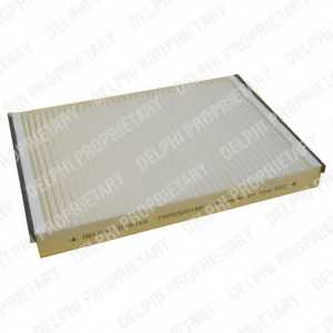 Фильтр салонный DELPHI TSP0325189 - изображение