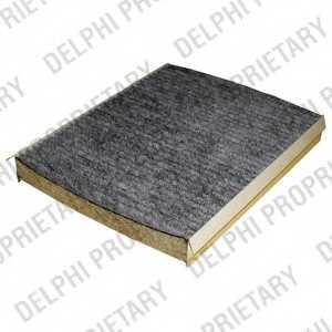 Фильтр салонный DELPHI TSP0325204C - изображение