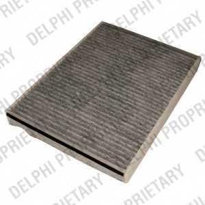Фильтр салонный DELPHI TSP0325226C - изображение