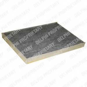 Фильтр салонный DELPHI TSP0325231C - изображение