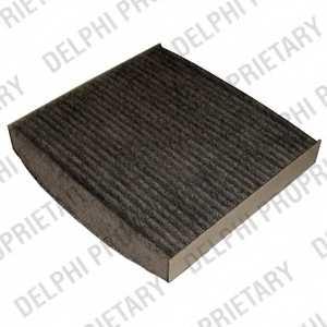 Фильтр салонный DELPHI TSP0325232C - изображение