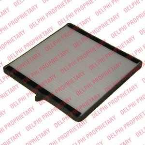 Фильтр салонный DELPHI TSP0325238 - изображение