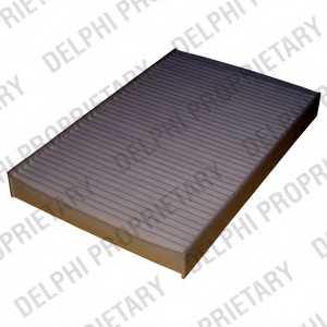 Фильтр салонный DELPHI TSP0325254 - изображение