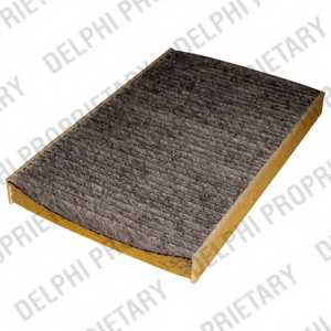 Фильтр салонный DELPHI TSP0325254C - изображение