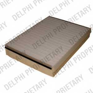 Фильтр салонный DELPHI TSP0325255 - изображение