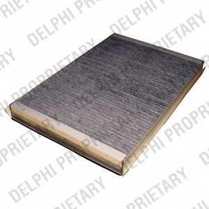 Фильтр салонный DELPHI TSP0325259C - изображение