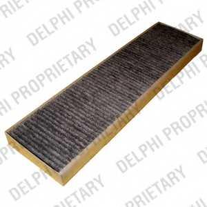 Фильтр салонный DELPHI TSP0325260C - изображение