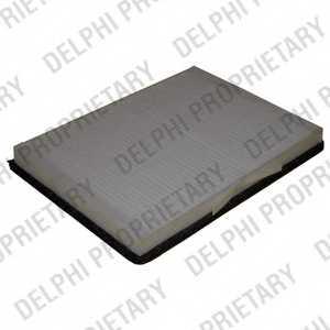 Фильтр салонный DELPHI TSP0325263 - изображение