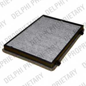 Фильтр салонный DELPHI TSP0325263C - изображение