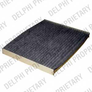 Фильтр салонный DELPHI TSP0325286C - изображение
