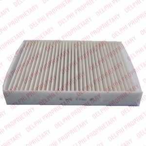 Фильтр салонный DELPHI TSP0325297C - изображение
