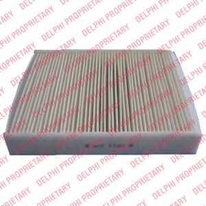 Фильтр салонный DELPHI TSP0325305C - изображение