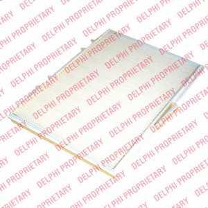 Фильтр салонный DELPHI TSP0325309 - изображение
