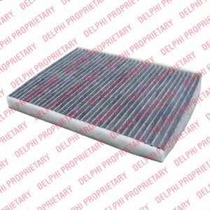 Фильтр салонный DELPHI TSP0325310C - изображение