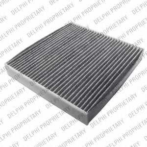 Фильтр салонный DELPHI TSP0325319C - изображение