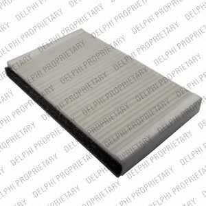 Фильтр салонный DELPHI TSP0325327 - изображение