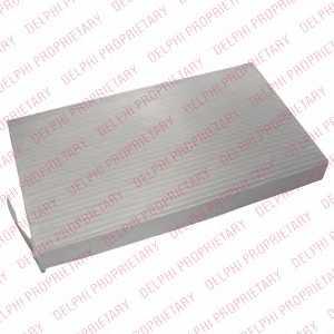 Фильтр салонный DELPHI TSP0325335 - изображение