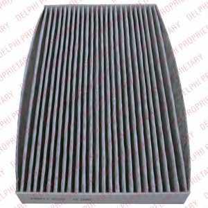 Фильтр салонный DELPHI TSP0325335C - изображение