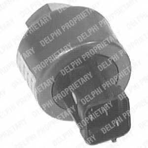 Пневматический выключатель кондиционера DELPHI TSP0435002 - изображение