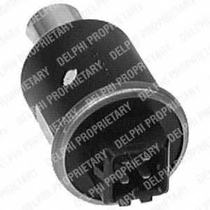 Пневматический выключатель кондиционера DELPHI TSP0435004 - изображение