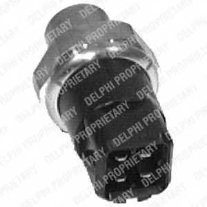 Пневматический выключатель кондиционера DELPHI TSP0435005 - изображение