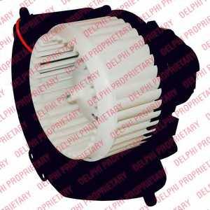 Вентилятор салона DELPHI TSP0545015 - изображение