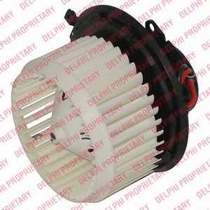 Вентилятор салона DELPHI TSP0545017 - изображение