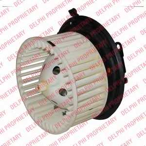 Вентилятор салона DELPHI TSP0545019 - изображение