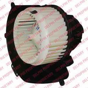Вентилятор салона DELPHI TSP0545022 - изображение
