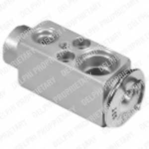 Расширительный клапан кондиционера DELPHI TSP0585026 - изображение