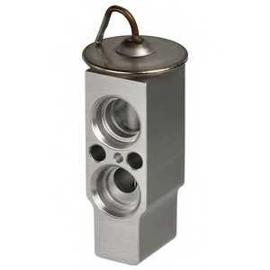 Расширительный клапан кондиционера DELPHI TSP0585049 - изображение