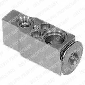 Расширительный клапан кондиционера DELPHI TSP0585053 - изображение