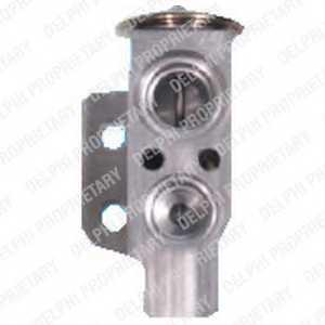 Расширительный клапан кондиционера DELPHI TSP0585070 - изображение