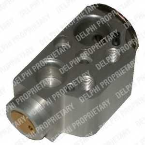 Расширительный клапан кондиционера DELPHI TSP0585071 - изображение