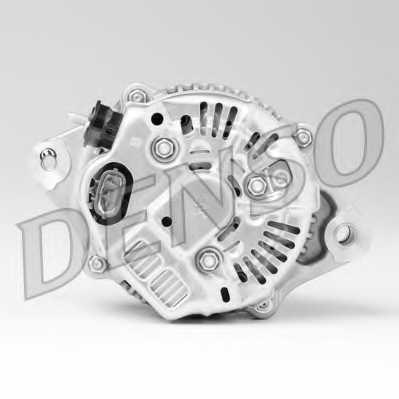 Генератор DENSO DAN1007 - изображение 2