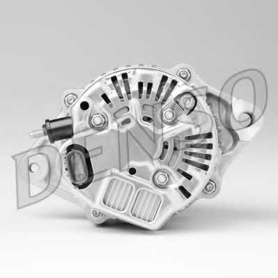 Генератор DENSO DAN1008 - изображение 1