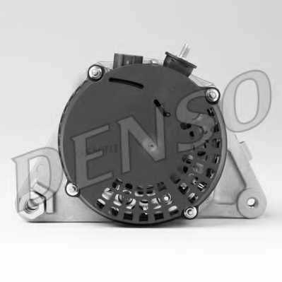 Генератор 90А для TOYOTA AURIS, AVENSIS, COROLLA <b>DENSO DAN1021</b> - изображение 2