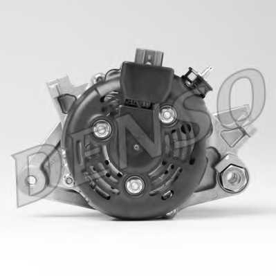 Генератор 80А для TOYOTA YARIS(KSP9#, NCP9#, NSP9#, ZSP9#,SCP9#) <b>DENSO DAN1025</b> - изображение